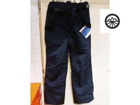 Dámské zimni kalhoty EXXTASY REFLEX NAVY vel.: 44
