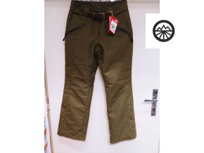 Dám.zimni kalhoty EXXTASY BAKERSFIELD CAPERS 38