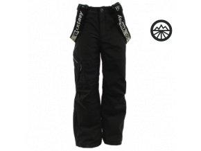 Dětské zimní kalhoty Atwood Exxtasy vel. 128