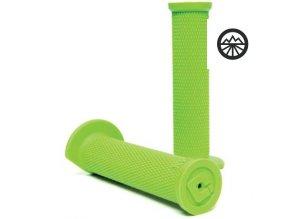 Grip ODI Ruffian Single Ply 125-zelené