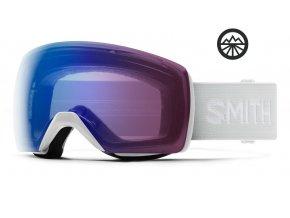 SKYLINE XL White Vapor