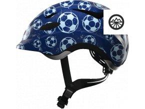 Anuky blue soccer