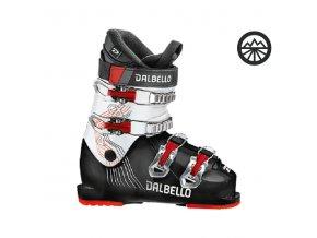 DALBELLO CX 4.0 JR blck/wht 235