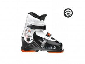 DALBELLO CX 2.0 JR blck/wht 210-215 21/22