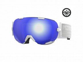 169356 02 12 2 Marker goggle Projector Plus Blue HD Mirror snowwhite (1)