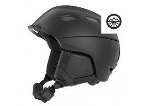 5043217 001 pic1 marker men ampire fleece ski helmet black marker men ampire fleece ski helmet black