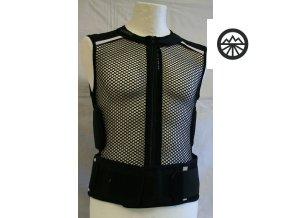 Chránič UVEX X Vest