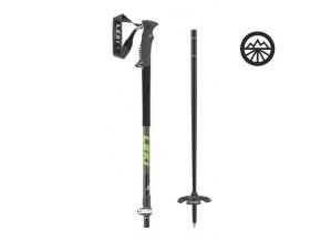 LEKI Tour Vario Speed Lock