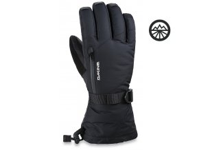 Rukavice DAKINE SEQUOIA GLOVE BLACK L