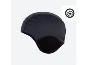 čepice pod helmu Soft shell Kama AW20 černá
