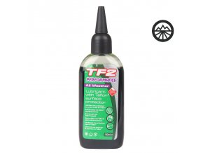 Olej mazací na řetěz TF2 Performance 0,75l