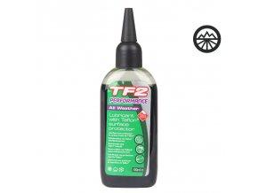 Olej mazací na řetěz TF2 Performance 100ml