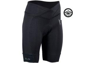 dámské cyklistické kalhoty Tinella
