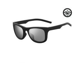 Slun.brýle POLAROID 7020/S blck/pol. gr slvr