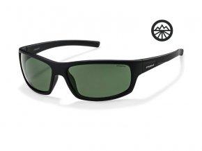Slun.brýle POLAROID 8411 blck/pol. Green