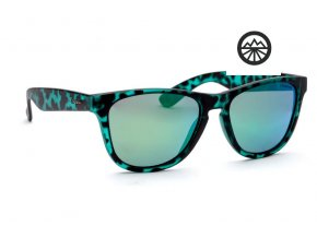 Slun.brýle POLAROID 8443 mat blue/pol. Grey