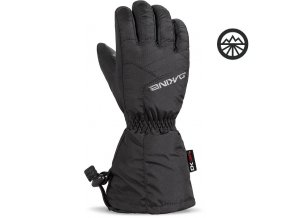 Rukavice DAKINE TRACKER GLOVE BLACK S