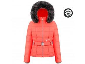POIVRE BLANC Ski jacket 1003A nectar orange