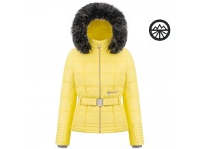 POIVRE BLANC Ski jacket 1003A M empire yellow