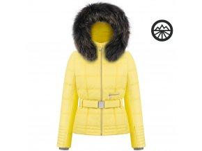 POIVRE BLANC Ski jacket 1003B empire yellow L