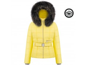 POIVRE BLANC Ski jacket 1003B empire yellow