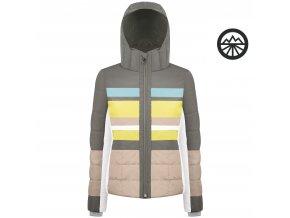 POIVRE BLANC Ski jacket W18-1004 M khaki/multi