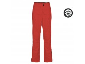 POIVRE BLANC Ski pants chilly pepper XS
