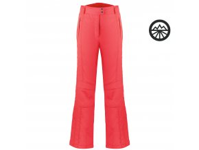 POIVRE BLANC Ski pants scarlet red L