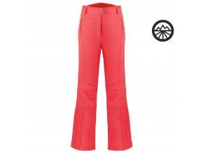 POIVRE BLANC Ski pants W17-0821 scarlet red L