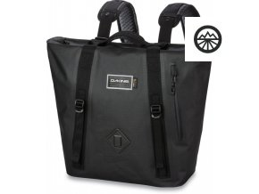 dakine cyclone tote pack 27l cyclone black 32