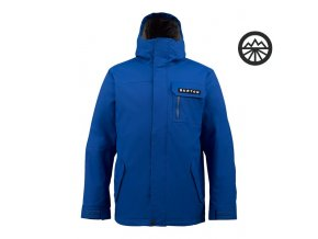 Bunda BURTON MB POACHER JACKET BLUE L