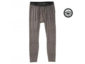 burton lightweight pant monument heather