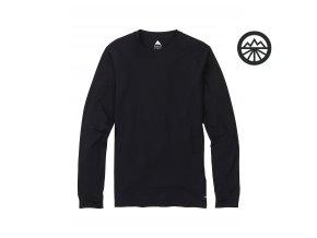 Funkční prádlo MB MDWT CREW TRUE BLACK 2020