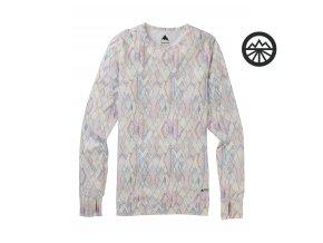 Funkční prádlo WB MDWT CREW DIAMOND DOT 2020