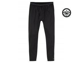 Funkční prádlo MB MDWT MERINO PT TRUE BLACK 2020