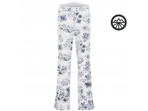 POIVRE BLANCSTRETCH Ski pants snowy white /xxl