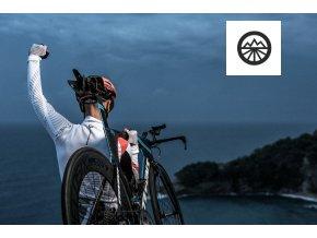 Pánský cyklistický dres Team MD1401