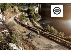 Pánský cyklistický dres Team MD1400