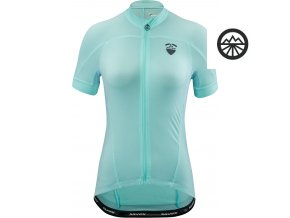 Dámský cyklistický dres Bormida WD1427
