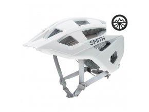 Cyklistická helma SMITH Venture Matte White