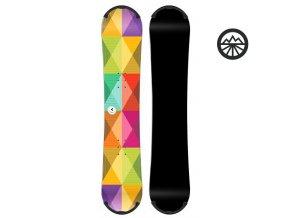 Snowboard Beany Spectre RENTAL