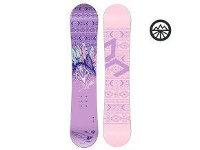 Snowboard Beany Spirit