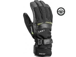 leki performance s gtx blck lime