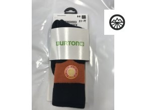 Ponožky BURTON MINISHRED SOCK PENFUINO XS/S