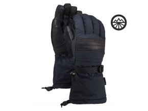 Rukavice BURTON MB GORE WARMEST GLV TRUE BLACK 2020
