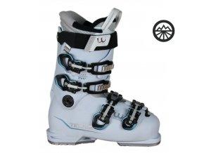 Boty TECNICA Mach Sport HV75 white/blue 19/20