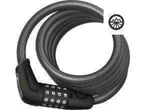 5510C/180/10 Black Numero