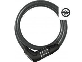 5412C/85/12 Black Numerino