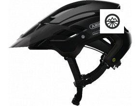 MonTrailer ACE MIPS velvet black