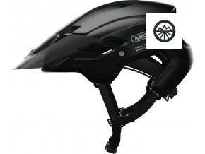 MonTrailer velvet black